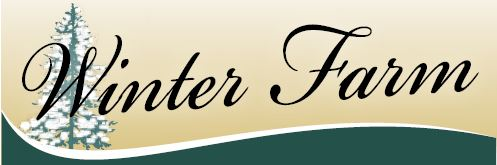 Winter Farm Logo